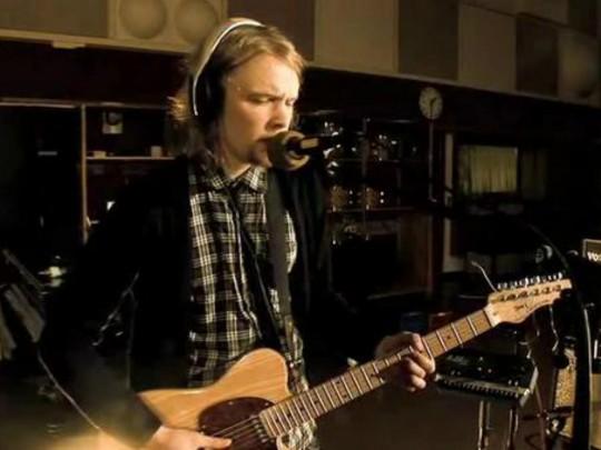 Neufvoin: Villasukka – YLE M1-studio (Live)