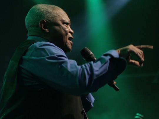 Helsinki Festival 2013 – Hugh Masekela