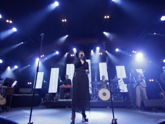 Helsinki Festival 2013 – Aija Puurtinen