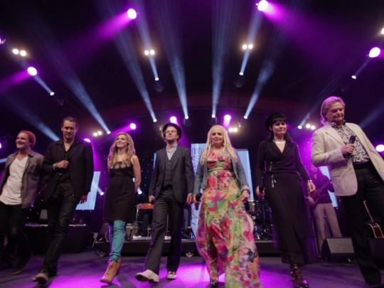 Helsinki Festival 2013 – Tuulisina öinä